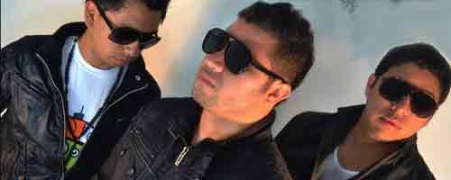 """Imagen-Video: Regalame un besito el nuevo exito musical de """"Dual C"""""""