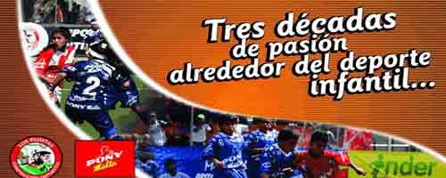 Imagen-Colombia: Presentacion del XXX Festival de Ponyfutbol