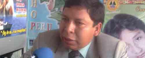 Imagen-Peru: La hoja de coca entrevista al Dr. Alexi Avilez Gutierrez