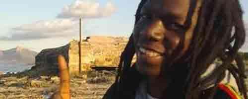 Imagen-Video Espana: Muerte accidental de un inmigrante. El caso Alpha Pam (Teaser)