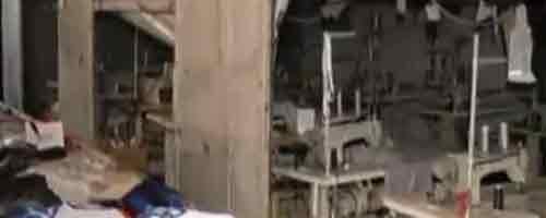 Imagen-Video: Ciudad subterranea para esclavos en Moscu
