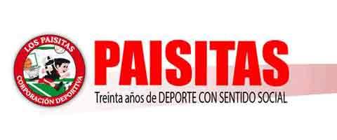 Imagen-Colombia: Puntapie inicial del Ponyfutbol en homenaje a Los Paisitas e Inder Medellin