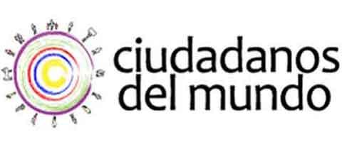 ImagenCIUDADANOS DEL MUNDO SE UNE A LA MOVILIZACION DEL 17 DE SEPTIEMBRE DEL 2014