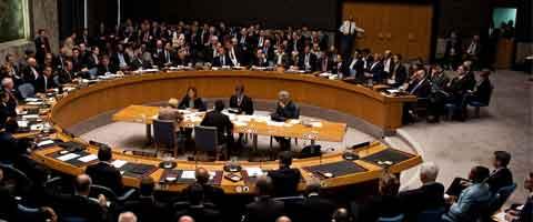 Imagen-EEUU se salta la venia de la ONU en su inminente invasion a Siria