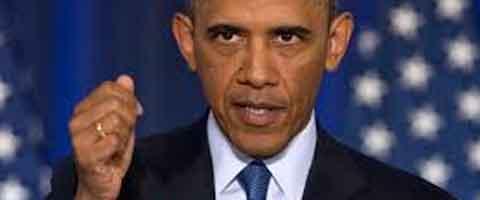 Imagen-USA: Barack Obama flexibilizara las normas sobre inmigracion para millones de indocumentados