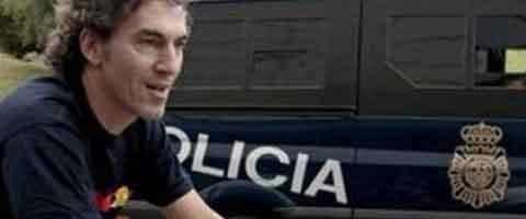 """Imagen-Galicia: El bombero sancionado por negarse a colaborar en un desahucio, """"Lo volveria a hacer"""""""