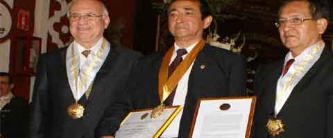 Imagen-Peru: Una revista del nacionalismo concertador, entrevista a Walter Echevarria