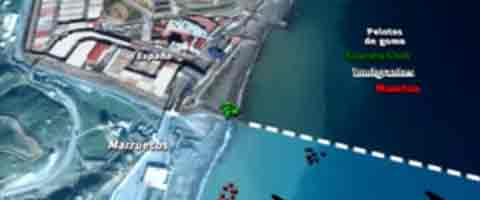 Imagen-Video Espana: Ceuta