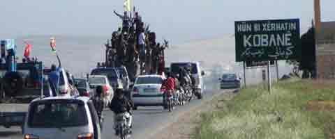Imagen-Kobane: Cronica de una masacre anunciada
