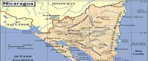 Imagen-Nicaragua: Migracion Sur - Sur