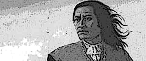 Imagen-El 16-11-1780, Tupac Amaru II proclama la abolicion de la esclavitud por primera vez en America